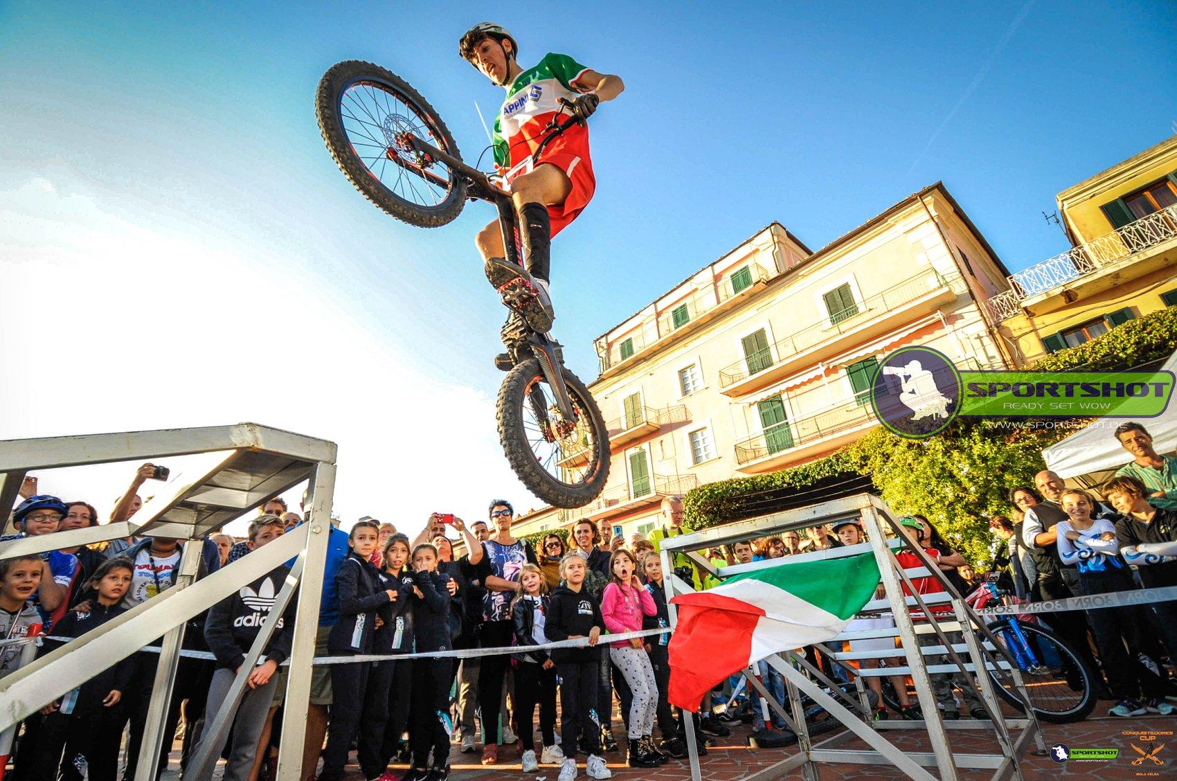 Conquistadores Cup: Favilli allo sprint su Casagrande e Chiara Burato per le donne